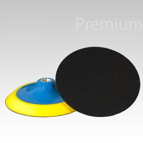 Blaucraft Polierteller Premium für Poliermaschine Ø 150mm