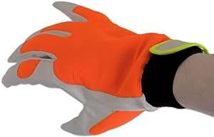 Laser 4494 gants de travail réfléchissants