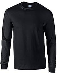 GILDAN Soft Style L/Sleeve, T-Shirt Homme