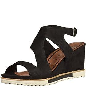 Tamaris 1-28331-28 Damen Sandale