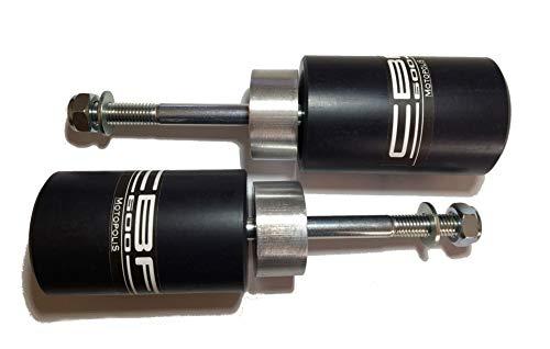 Honda CBF 600 2004-2007 - TOPES ANTICAIDA Crash Pads Protectors BOBBINS