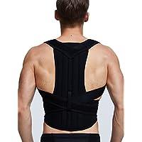 Babimax Körperhaltung Korrektor Geradehalter Schulter Rückenbandage für Herren und Damen (M) preisvergleich bei billige-tabletten.eu