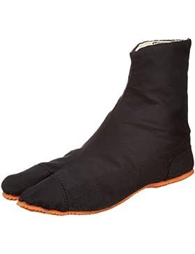 Child's Ninja Shoes, Tabi Boots, Jikatabi, Rikio Tabi/ Travel Bag! 17cm(US11)