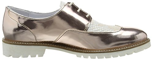 Goldmud Juma Lady, Derby femme Multicolore (combi coquille)