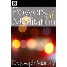 Powers Of Meditation (English Edition)