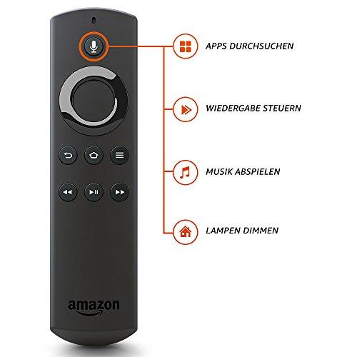 Fire TV Stick mit Alexa-Sprachfernbedienung - 4