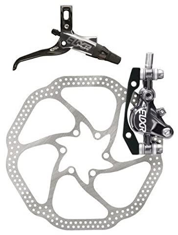 Avid Elixir 9 Rear Disc Brake with Carbon Right Lever
