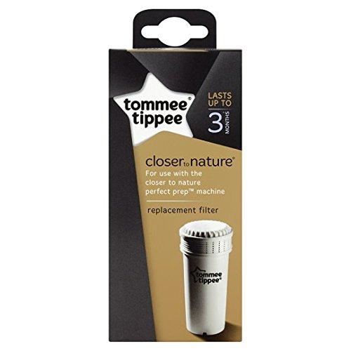 Tommee Tippee Perfect disposti filtri