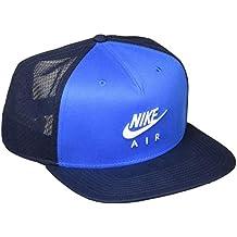Nike U NSW Pro Cap Air - Gorra, Unisex Adulto, (Blue Nebula/