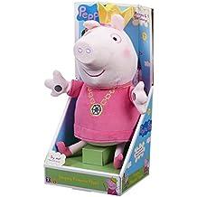 Peppa Pig–06145cantando Princess Peluche