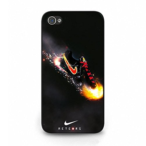 Creative Distinctive Nike Phone Case Cover For Iphone 4/4S colour149