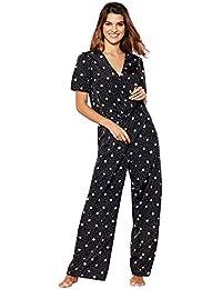 Amazon.co.uk  Debenhams - Pyjama Sets   Nightwear  Clothing 490bcfe4f