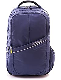American Tourister BACKPACK CITI-PRO CTO6-PURPLE