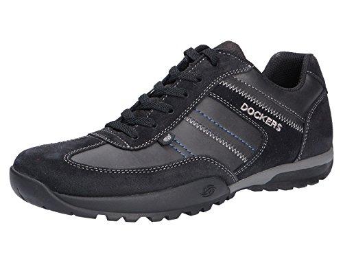 dockers-grosse-41-farbe-schwarz
