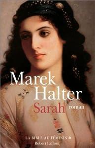 """Afficher """"La Bible au féminin n° 1 Sarah"""""""