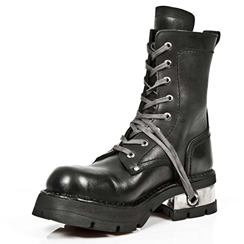 New Rock M.1623-S1 Black