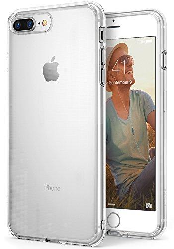 Cover iPhone 7 Plus / iPhone 8 Plus, Ringke [AIR]...