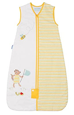 Buzz-y Bee Grobag 2,5 Tog (6-18 meses) saco de dormir para bebé