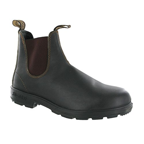 BLUNDSTONE 500 Chelsea boots Brown