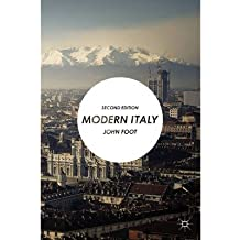 [(Modern Italy)] [ By (author) John Foot ] [May, 2014]