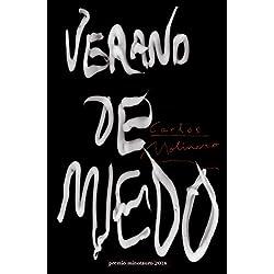 Verano de miedo (Premio Minotauro 2014)