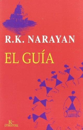 El guía por R. K. Narayan