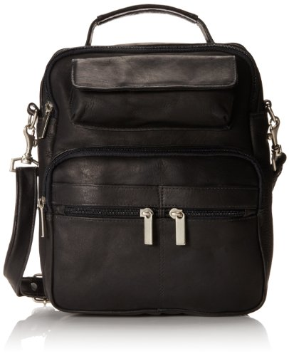 david-king-co-grand-sac-homme-noir-taille