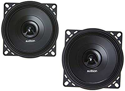 Audison APX 4 - 10cm Two way coaxial speaker