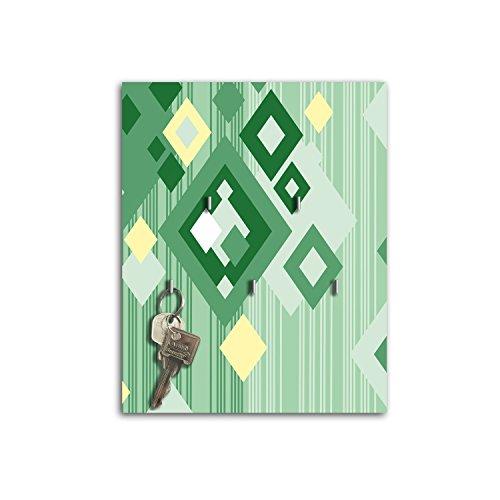 Plaque à clés avec crochets Design Anne Board Clé sb148