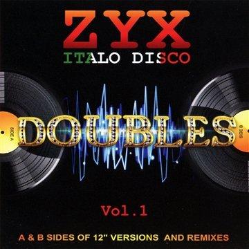 Zoom IMG-2 zyx italo disco 12 inch