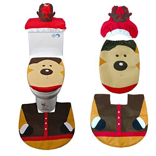 Decoraciones Navideñas Muñeco De Nieve Y Asiento