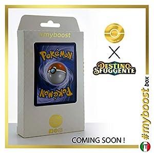 my-booster-SM11 Cartas de Pokémon (SM11.5-IT-SV78)