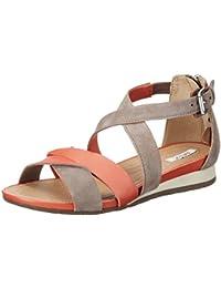 sandales de randonnee femme geox