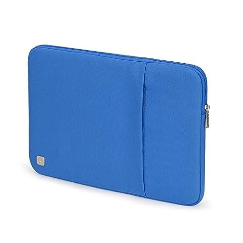 CAISON Tragbar Blau 10 Zoll Tablette Laptop Sleeve Case Schutzhülle Tasche für Apple 9.7