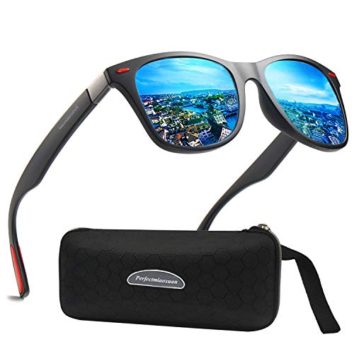 Polarized Sunglasses Men Women L...