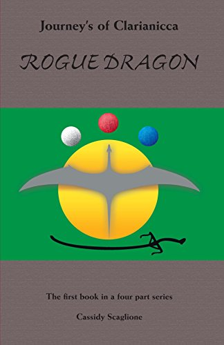 Rogue Dragon Cover Image