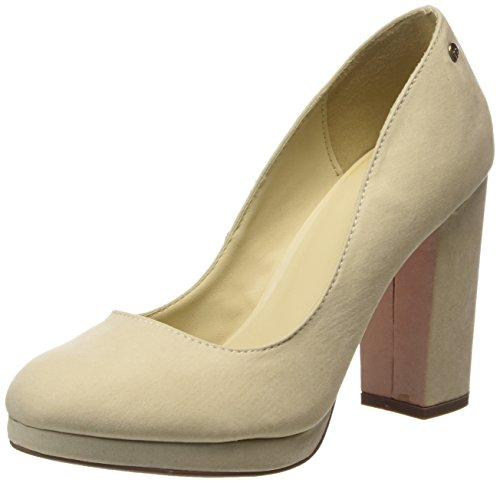GIJON Collection Collection escarpine BEIGE MTNG Pumps nUSRzwxq