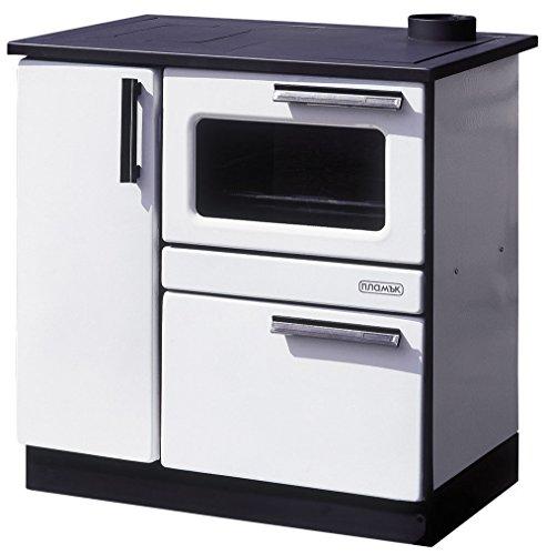 Preisvergleich Produktbild Holz Dusche Wasser Jacke Rückseite Boiler Herd Ofen 9kW Plamak Bo