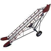 Construir su propio transportador/Bale–Cargador Portátil (DIY) Fun Planes para construir.