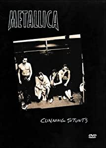 Metallica - Cunning Stunts [2 DVDs]