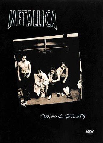 Metallica - Cunning Stunts [2 DVDs]