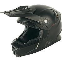 Nitro NRS-MX Uno Motocross Helmet