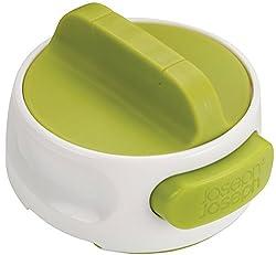 Joseph Joseph Compact Plastic Can Opener, Green
