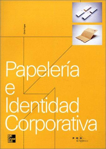 Papeleria E Identidad Corporativa Pro Graphics