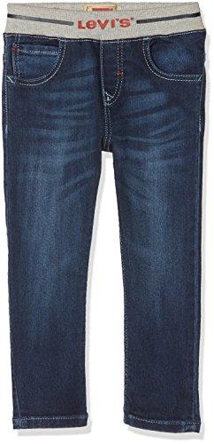 Levi's pant riby, jeans bimbo, blu, 9 messi