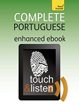 Complete Portuguese: Teach Yourself: Kindle audio eBook (Teach Yourself Audio eBooks) by [Cook, Manuela]
