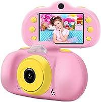ToyZoom Bambini Fotocamera Macchina Fotografica 18MP