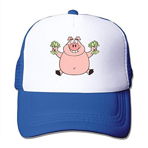 Medlin Canye Cute Bear Baseball Cap Black Top - Black Velvet Top Hat