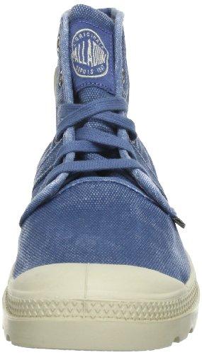Palladium PALLABROUSE~BLUE~M Blau Blu M 414 Stivaletti uomo BLUE 02477 rzdxq1Zr