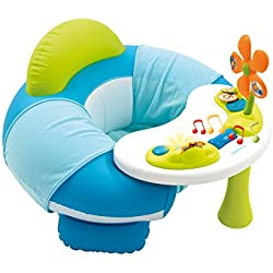 Smoby - 110202 - Cotoons - Cosy Seat Bleu